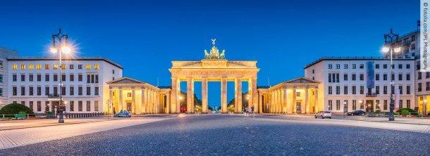 Những điều thú vị về nước Đức (18)