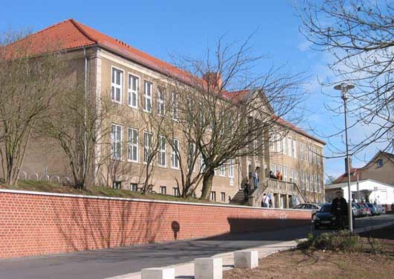 Trường dự bị đại học ở Đức 1