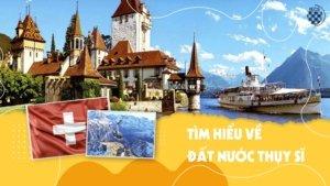 tìm hiểu về đất nước Thụy Sĩ