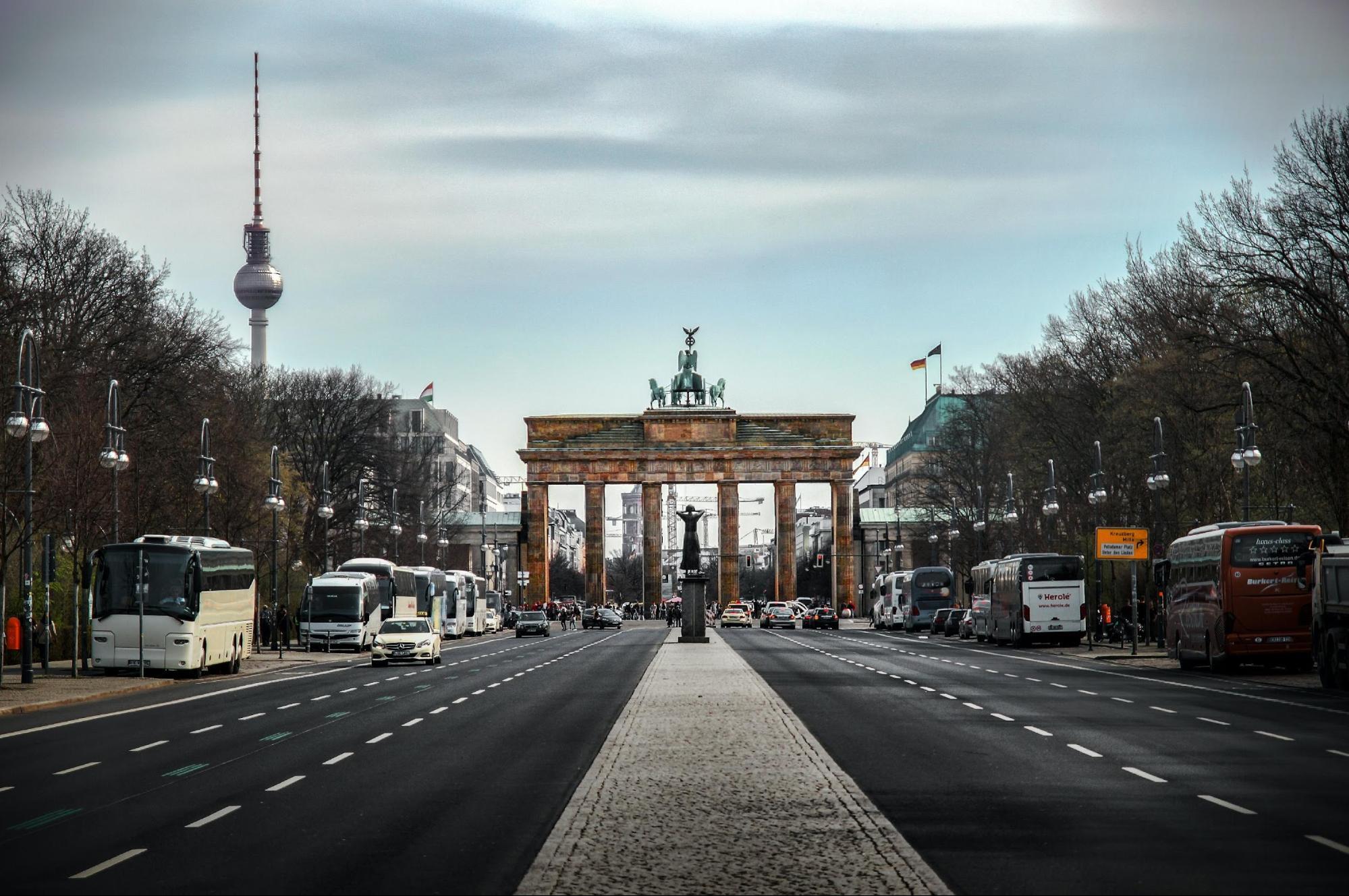 Kinh nghiệm Xin visa đi Đức thăm thân nhân