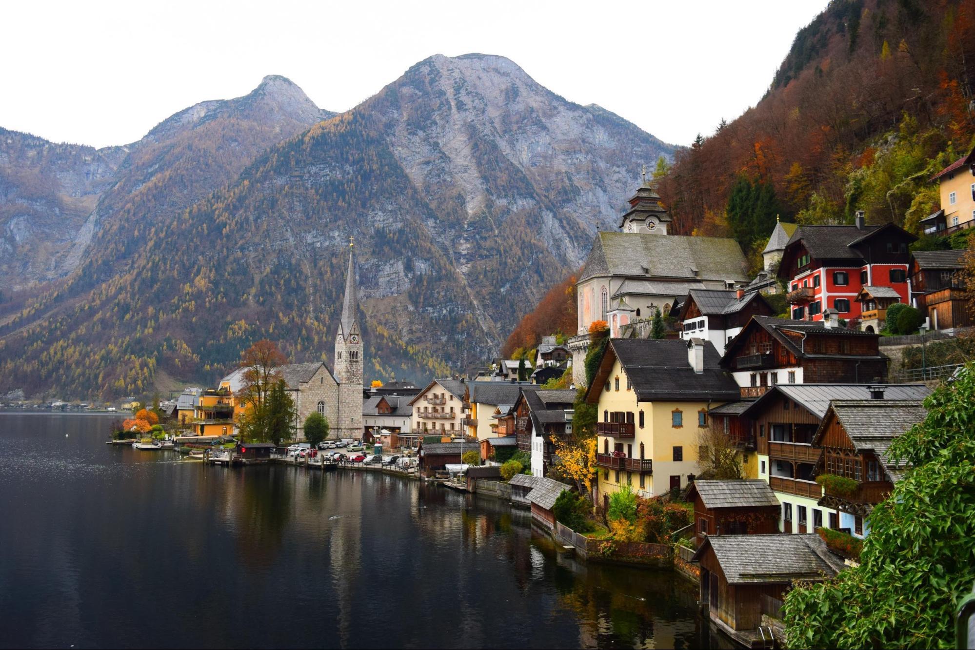 Du học Áo (1)