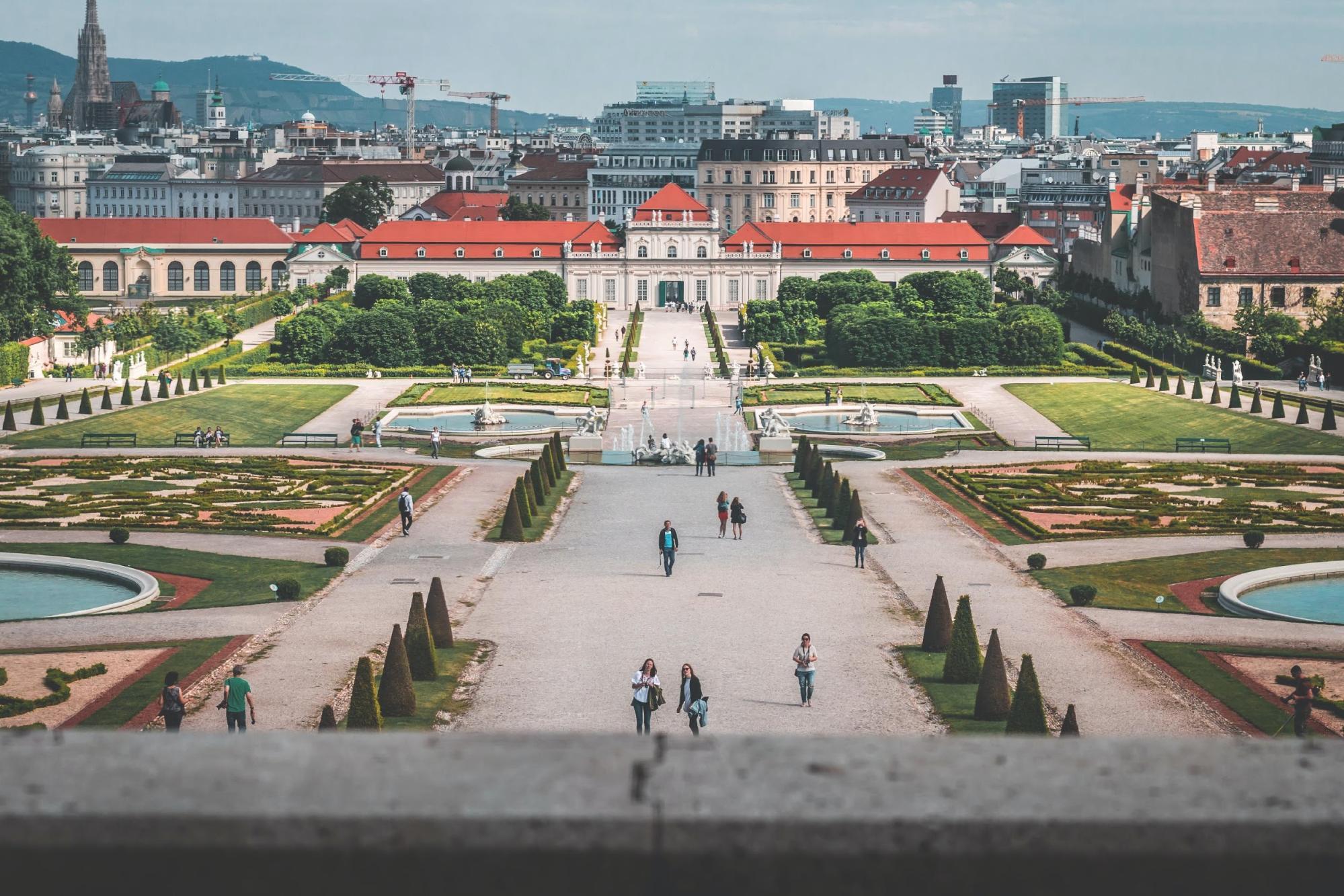 Du học Áo (3)