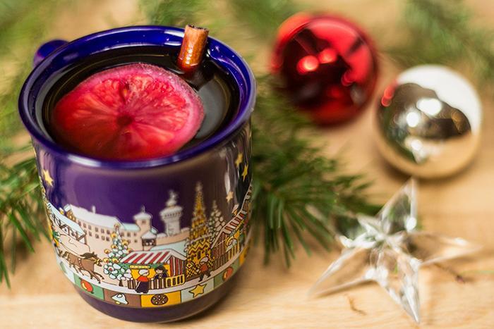 Giáng sinh ở Đức (7)