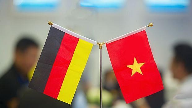 quan hệ Đức - việt Nam (3)