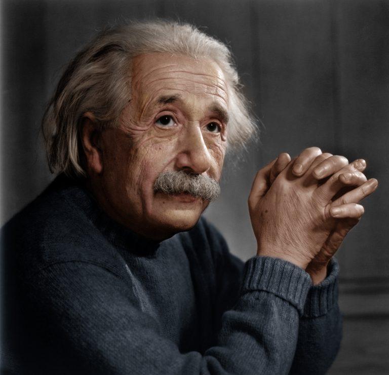 Albert Einstein (1)