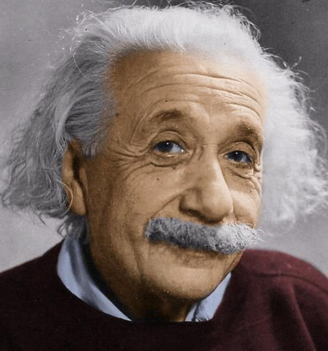 Albert Einstein (10)