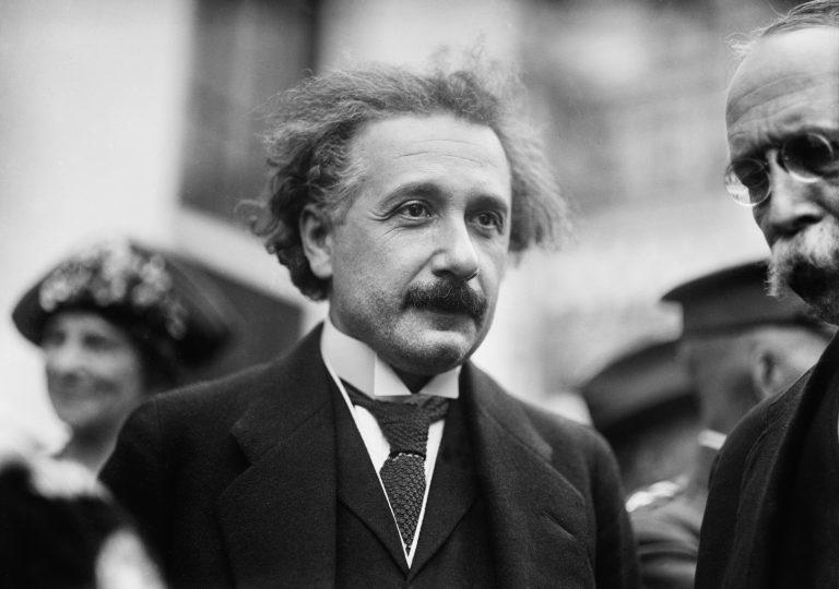Albert Einstein (7)