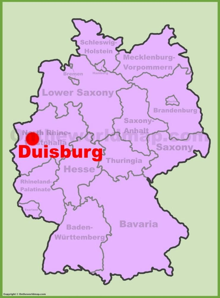 Duisburg (1)