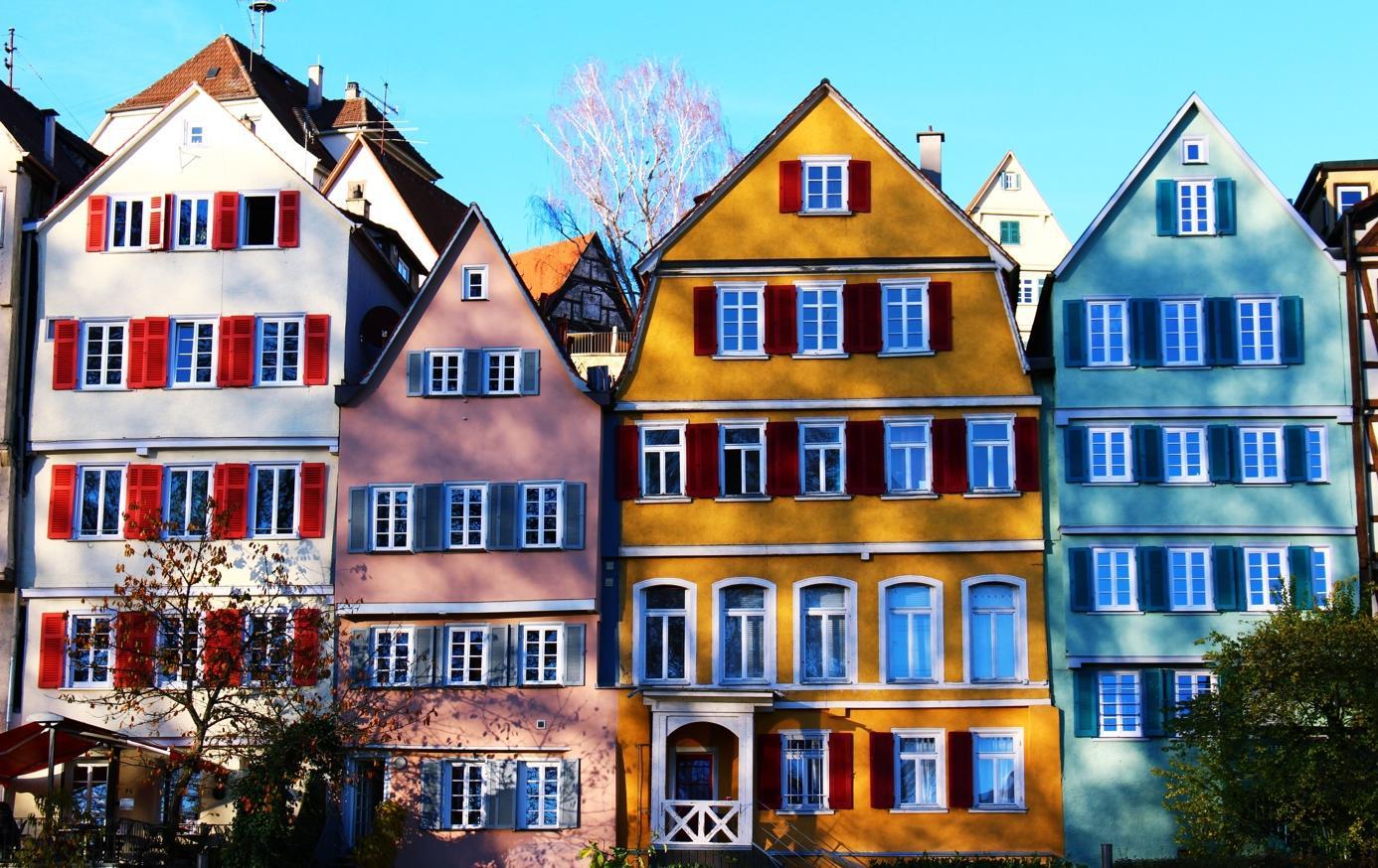 Mua nhà ở Đức (1)