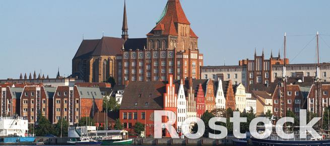 Thành Phố Rostock (1)