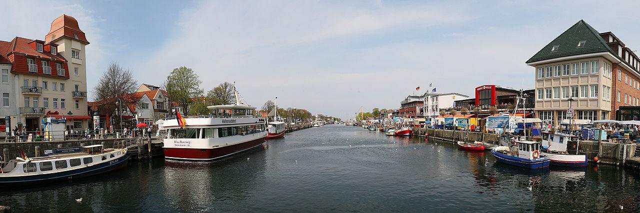 Thành Phố Rostock (10)