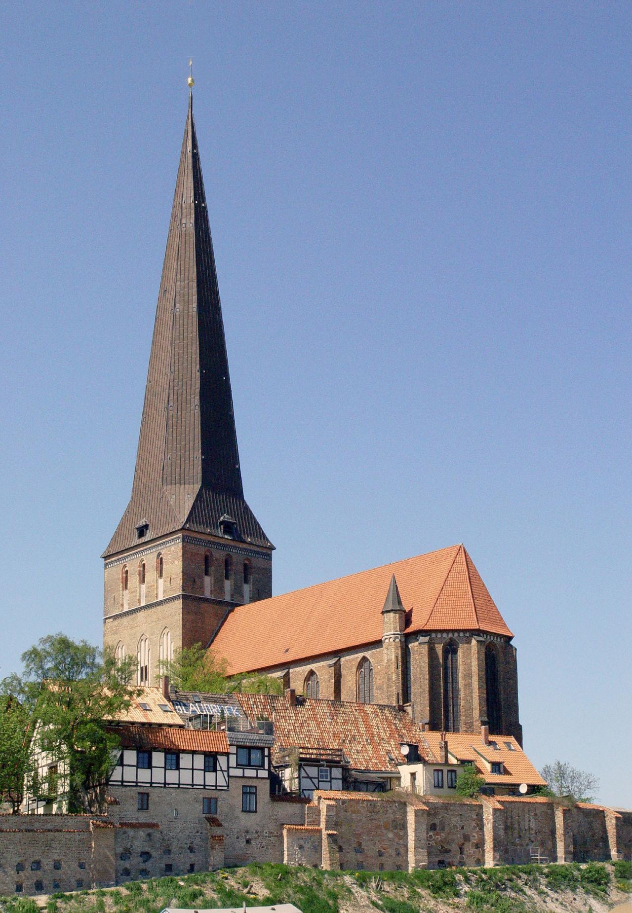 Thành Phố Rostock (2)