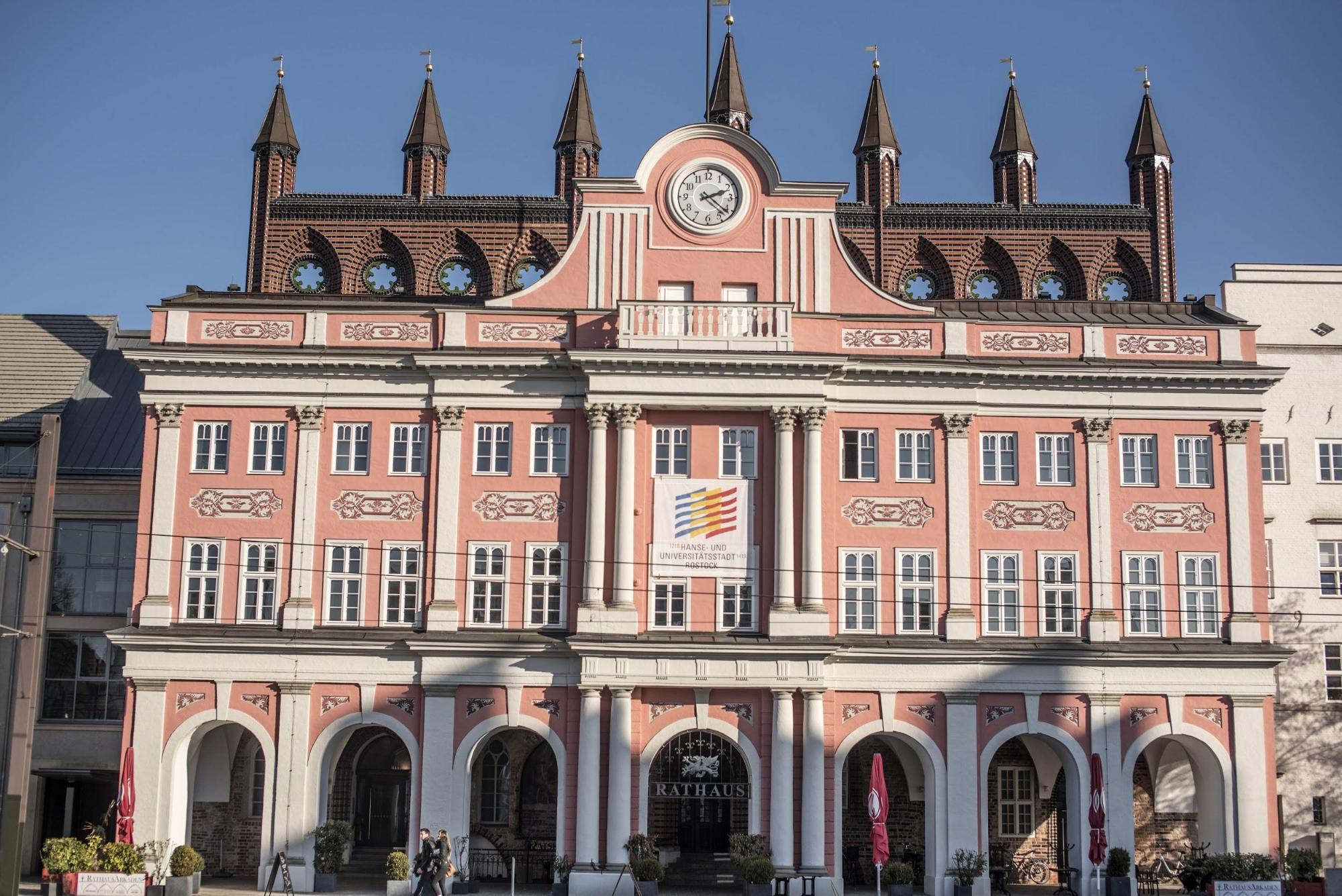 Thành Phố Rostock (3)