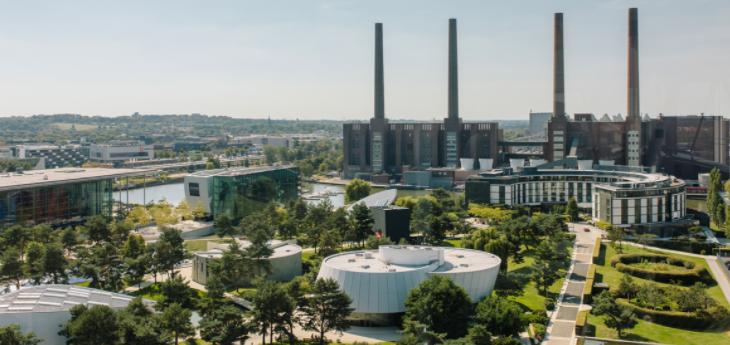 Wolfsburg (1)