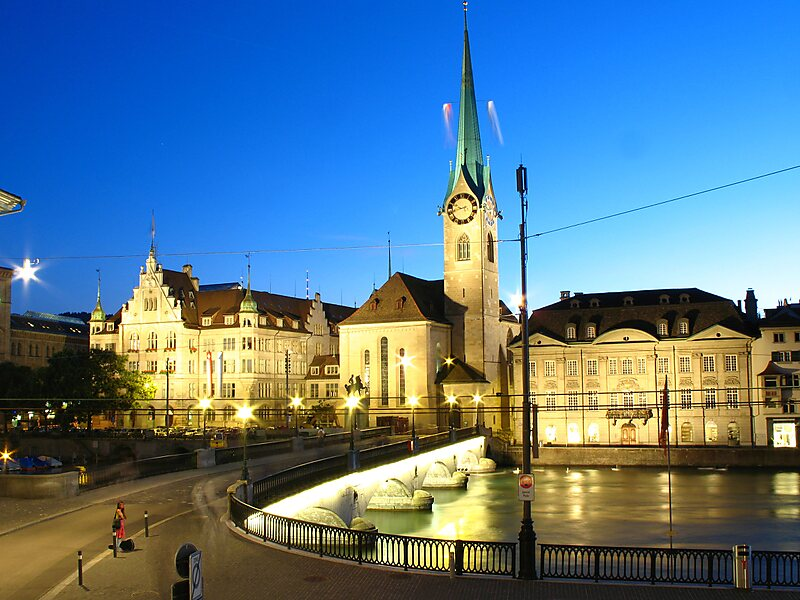 Zürich (2)