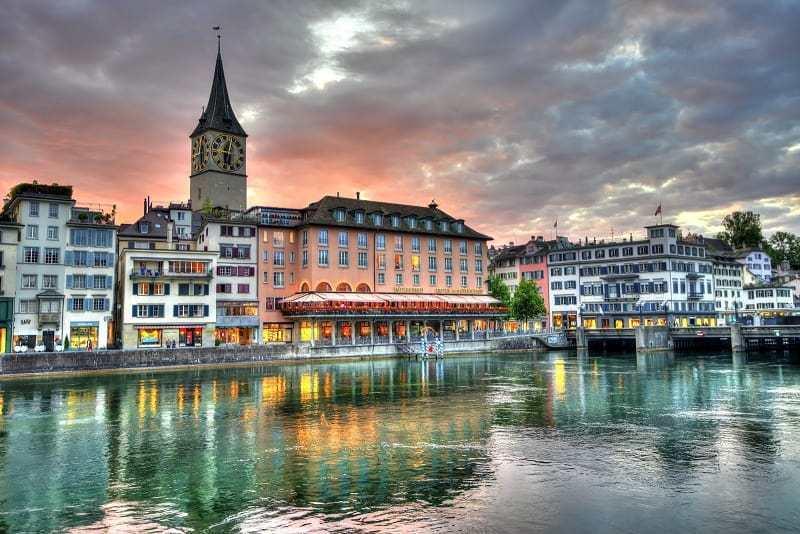 Zürich (4)