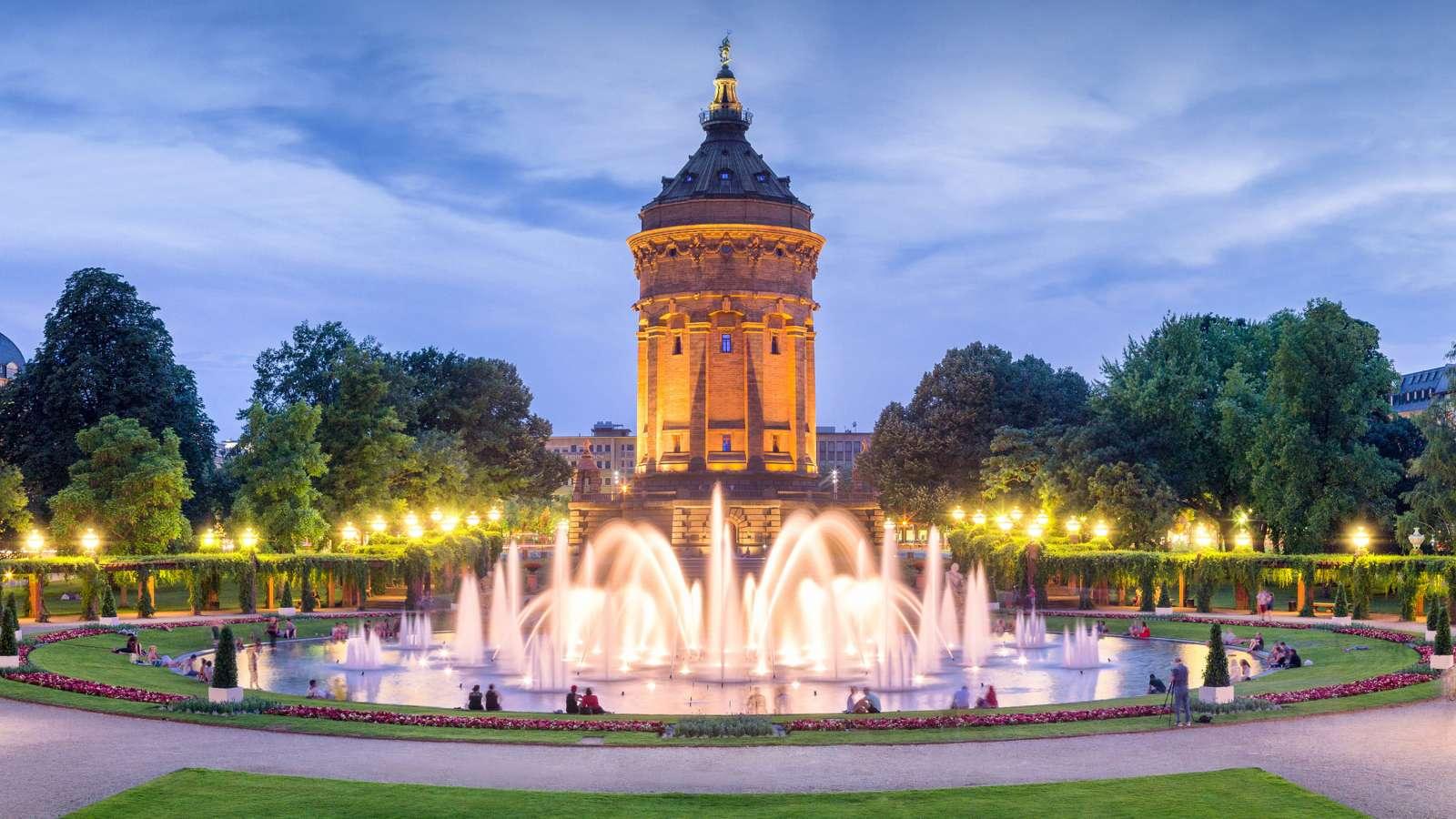 Mannheim (1)