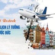 Thành phố Rostock