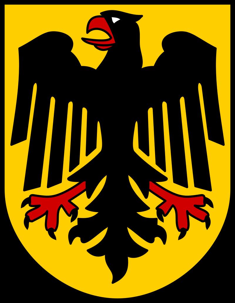 biểu tượng của Đức (1)