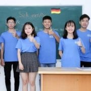 Du học nghề Đức tại Hà Tĩnh