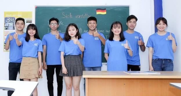 Du học nghề Đức tại Đà nẵng