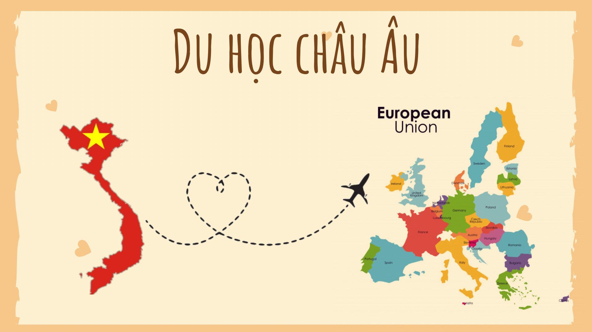 du học châu Âu (2)