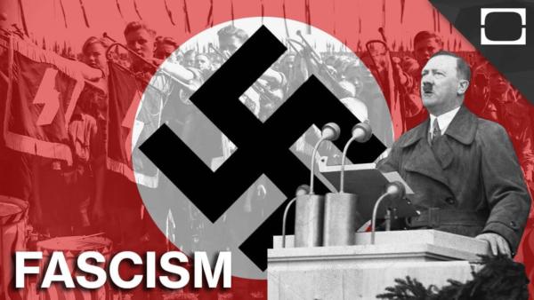 chủ nghĩa quốc xã