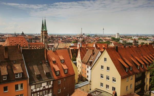 Erlangen (1)