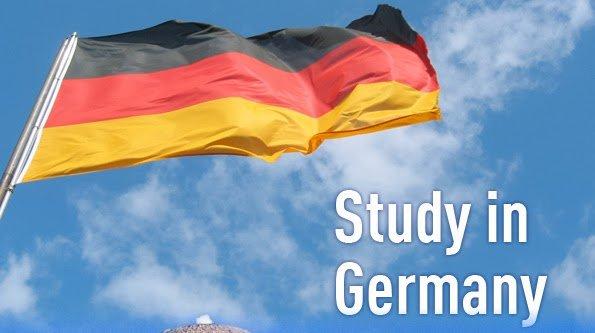 du học nghề lái tàu ở Đức