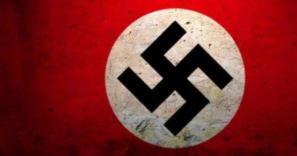lá cờ của chủ nghĩa quốc xã