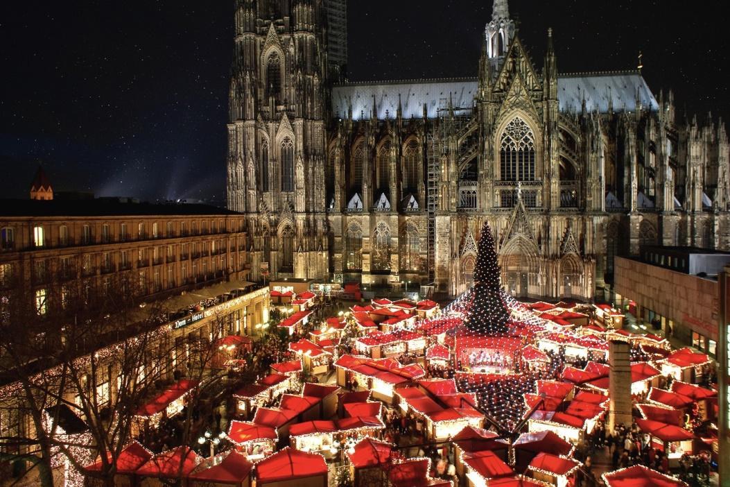 chợ giáng sinh ở Đức (3)