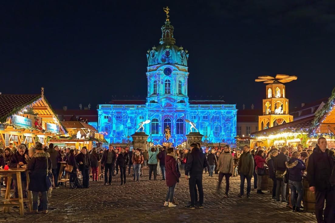 chợ giáng sinh ở Đức (4)