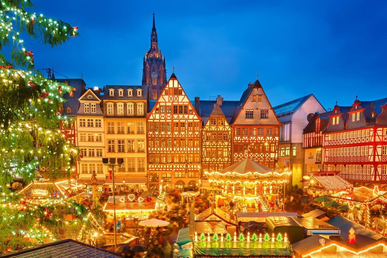 chợ giáng sinh ở Đức (5)