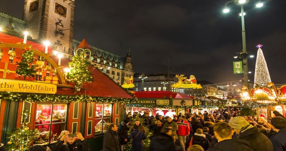 chợ giáng sinh ở Đức (6)