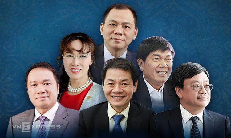 những người giàu nhất thế giới (4)