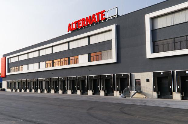 Mua hàng điện tử ở Đức