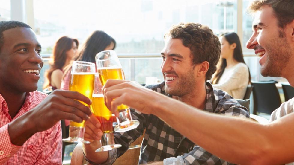 Uống bia ở đức (2)