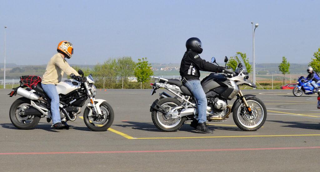lấy bằng lái xe mô tô ở đức (1)
