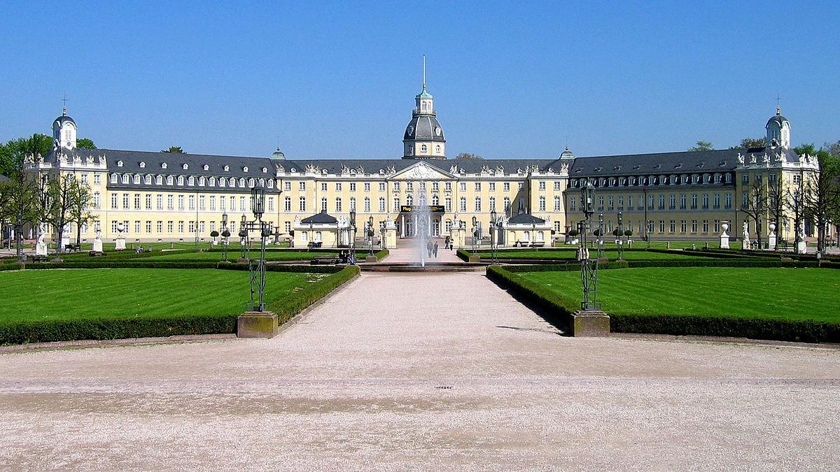 thành phố Karlsruhe (4)